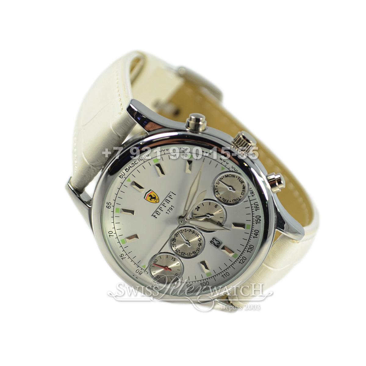 6d90f13b Купить Ferrari 027.009 (копия) в интернет-магазине часов в Санкт-Петербурге