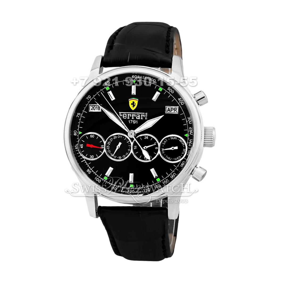 a112bf19 Купить Ferrari 027.011 (копия) в интернет-магазине часов в Санкт-Петербурге