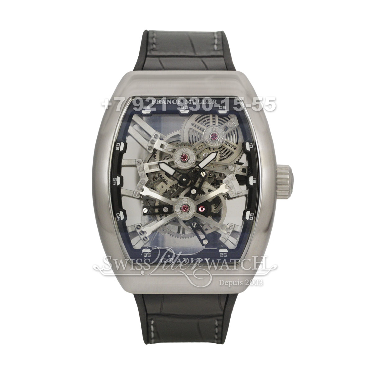 14210fea Купить Franck Muller 028.097 (копия) в интернет-магазине часов в Санкт- Петербурге