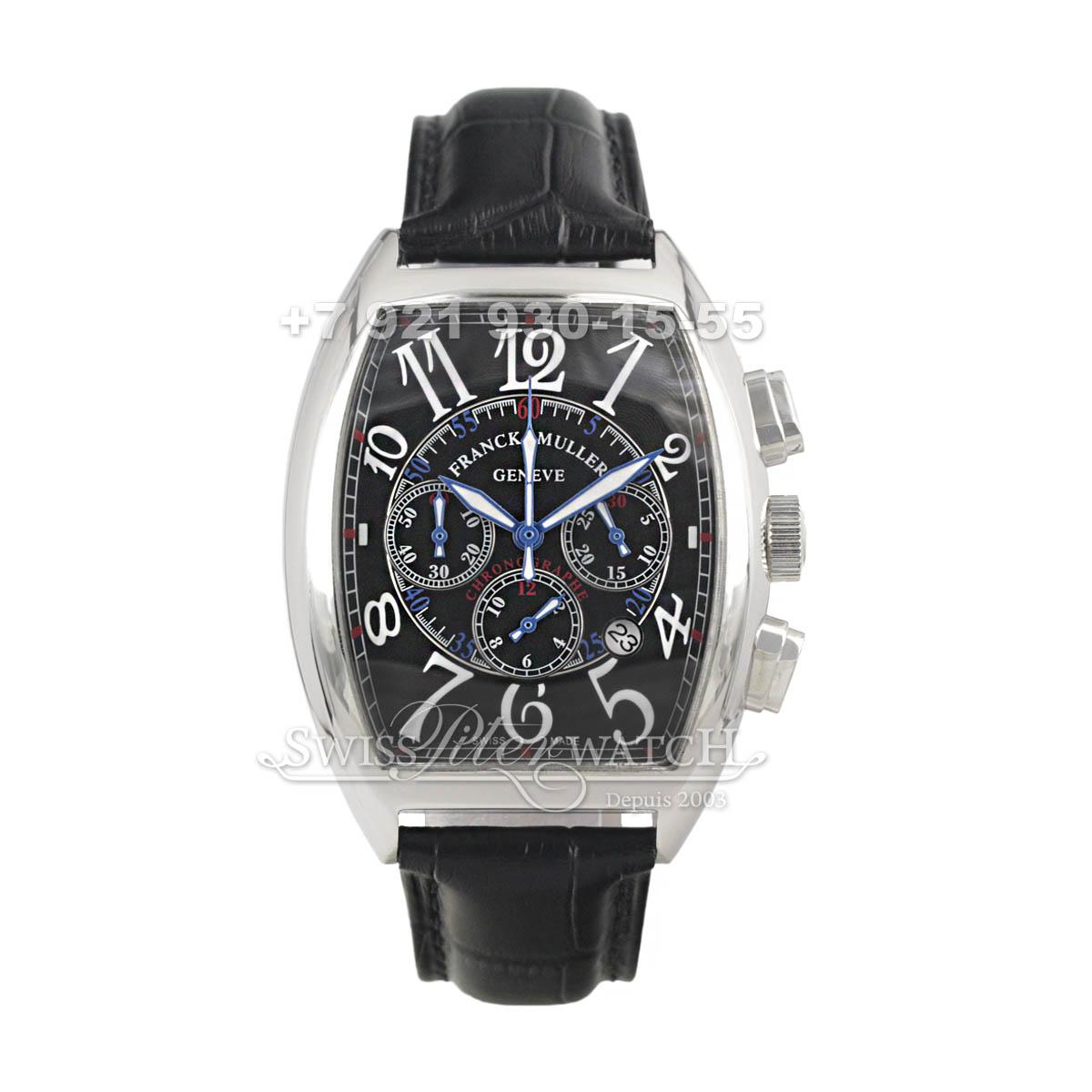 da718955 Купить Franck Muller 028.125 (копия) в интернет-магазине часов в Санкт- Петербурге